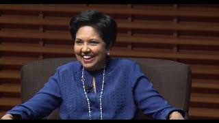 Download Indra Nooyi, PepsiCo Chairman and CEO & Doug McMillon, Walmart President and CEO Video