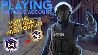 Download Critical Ops - How Do You Deal With Toxicity? Spec Ops Rank! Video