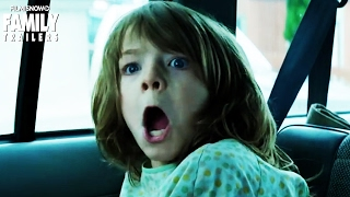 Download Pete's Dragon | Have a laugh with these bloopers Video