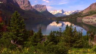 Download Jaw-dropping Glacier National Park Video