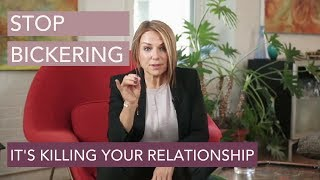 Download Stop Bickering. It's Killing Your Relationship - Esther Perel Video