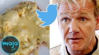 Download Top 10 Savage Gordon Ramsay Twitter Roasts Video