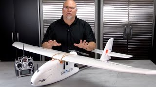Download 3DR Aero Fixed Wing UAV Introduction Video