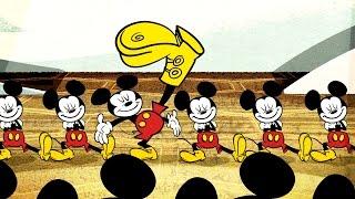 Download Dancevidaniya | A Mickey Mouse Cartoon | Disney Shorts Video