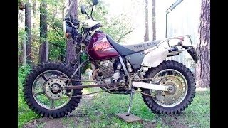 Download Homemade 2x2 and FWD bikes !!! Video