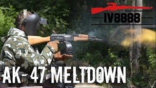 Download Ultimate AK-47 Meltdown! Video