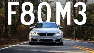 Download 2016 F80 M3 - Did BMW Ruin It? Video