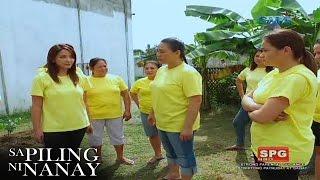 Download Sa Piling ni Nanay: Sabotage in jail Video