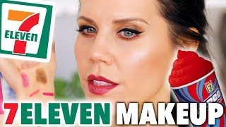 Download The FULL COLLECTION of 7-ELEVEN MAKEUP TESTED - Hits & Misses Video