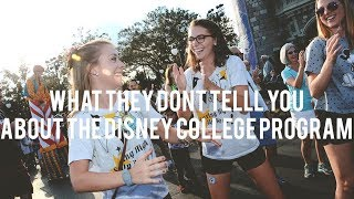Download WHAT THEY DON'T TELL YOU ABOUT THE DISNEY COLLEGE PROGRAM Video
