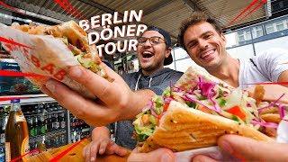 Download A Berliner's Guide to Berlin Döner Kebab Video