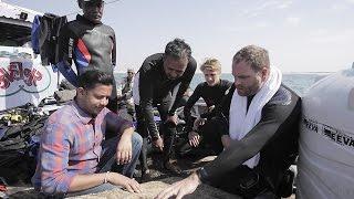 Download India's Atlantis Video