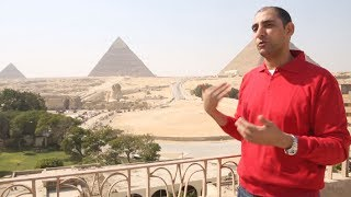 Download Where Are The Tourists In Cairo? Video