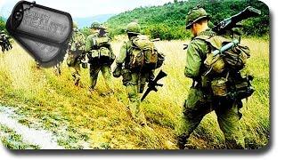 Download Project Reality v1.21 ► Vietnam Combat Patrol Video