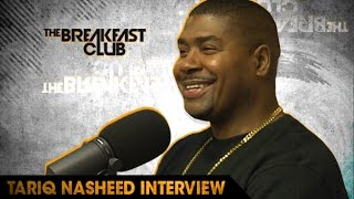 Download Tariq Nasheed Talks About Racial Dominance in American Society & How It Affected The 2016 Election Video