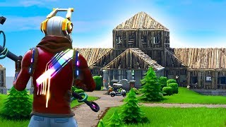 Download Who Can BUILD The BEST HOUSE? (Fortnite) Video