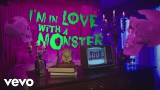 Download Fifth Harmony - I'm In Love With a Monster (from Hotel Transylvania 2) Video