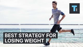Download Best strategy for losing weight Video