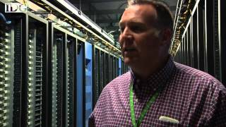 Download Facebook data center strives for extreme power usage effectiveness Video