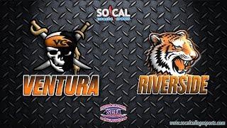 Download SCFA Football Playoffs: Ventura at Riverside - 11/18 - 6pm Video