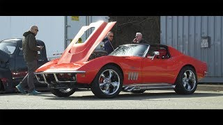 Download Cars For A Cause 2018 (4K) Video