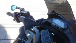 Download Honda integra 750 racing Video