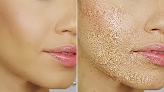 Download How To Avoid Cakey Foundation | How To Stop Foundation Creasing / Separating, Rubbing off Your Nose! Video