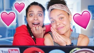 Download WE TOOK A COUPLES COMPATIBILITY TEST! Video
