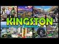 Download KINGSTON - Jamaica 4K Video