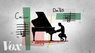 Download The secret chord that makes Christmas music sound so Christmassy Video