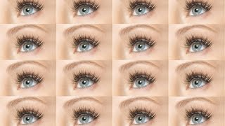 Download SIX TIPS TO KEEP LASHES CURLED ALL DAY LONG!!!! Video