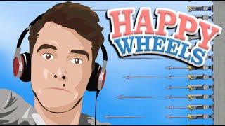 Download HARPOONS OF DOOM! | Happy Wheels Video