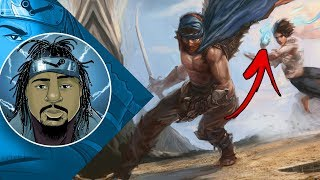 Download Black Guys Troll The Prince Of Persia Video