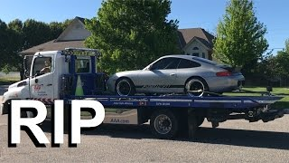 Download I Killed My Porsche 911 with 248,000 Miles Video