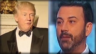 Download RIGHT AFTER TRASHING TRUMP AT OSCARS, JIMMY KIMMEL GOT SMACKED WITH HUGE DOSE OF KARMA! Video