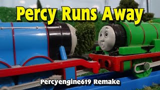 Download Tomy Percy Runs Away (2015) Video