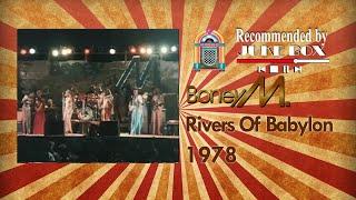 Download Boney M. Rivers Of Babylon 1978 Video