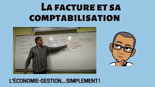 Download La facture et sa comptabilisation (IUT du CREUSOT - DUT TC) Video