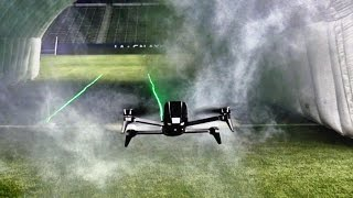 Download Drone Racing Battle | Dude Perfect Video