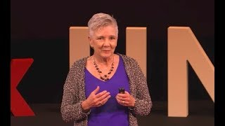 Download The Simple Secret to Being More Creative | Sheri Broyles | TEDxUNT Video