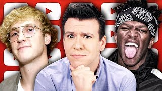 Download Logan Paul KSI Scary Fallout, Silicon Valley Accusations, Trump Putin Proposal Shut Down & More... Video