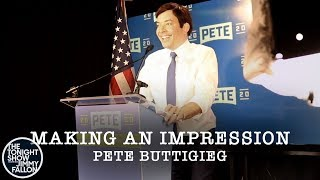 Download Making an Impression: Pete Buttigieg - Principal Photography and Post Production Pt. 3 Video