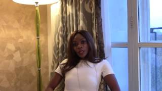 Download Dambisa Moyo Video Message Video