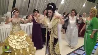 Download KO BIJAV TETOVA FABIOLA & ELVIS 11.07.2016 ork. EDVIN-strumica. 2del . Video