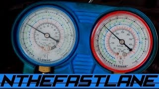 Download Charge Your A/C With The Cheapest & Coldest Refrigerant Video