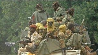 Download République de Centrafrique: reportage au pays du chaos - 21/10 Video