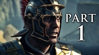 Download Ryse Son of Rome Gameplay Walkthrough Part 1 - The Beginning (XBOX ONE) Video