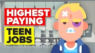 Download 11 Highest Paying Teen Jobs Video
