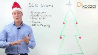 Download SEO Scams: How to Identify and Avoid SEO Scammers Video