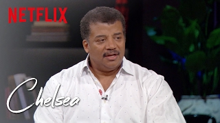 Download Neil DeGrasse Tyson on the Wonders of Space (Full Interview) | Chelsea | Netflix Video